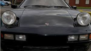 porsche 928 custom porsche 928 purchased new by george harrison to be auctioned