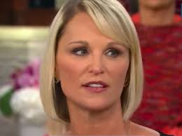 fox news juliet huddy haircut o reilly accuser timebomb of info on sex harasser executives in