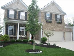 Landscaping Front Of House by Orlando This Looks Nice And Seems Way Low Maintenance Excellent