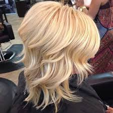 hair with shag back view beach waves for short hair 20 styles unveiled