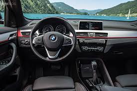 2014 Bmw X1 Interior 2016 Bmw X1 First Drive