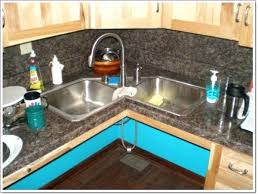 kitchen corner sink ideas corner sink roll image to zoom corner bathroom sink vanity
