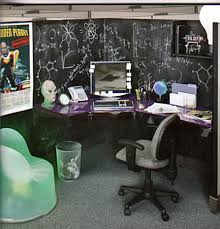 office cube ideas it s christmas time 25 cubicles cooler than yours pictures cbs