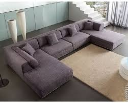 Huge Sofa Bed by Best 25 Big Couch Ideas Only On Pinterest Black Couch Decor