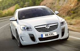 opel white car picker white vauxhall insignia