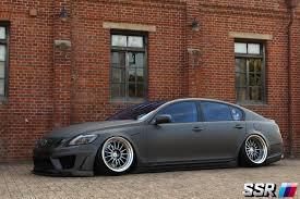 jual lexus gs 350 ssr wheels news