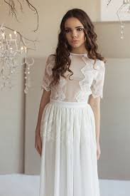 boho wedding dresses 56 boho wedding dresses 1000 the overwhelmed