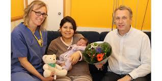 Krankenhaus Bad Aibling Babyboom U201c In Den Romed Kliniken Rosenheimer Journal