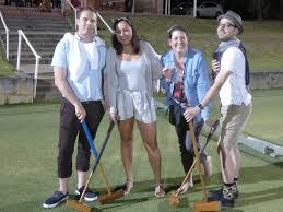 nedlands croquet club