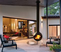outdoor fireplaces focus