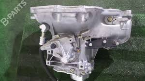 manual gearbox opel astra g hatchback f48 f08 2 0 di 125178