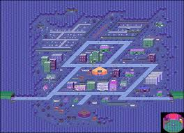 Happy Maps Starmen Net Mother 2 Earthbound Maps