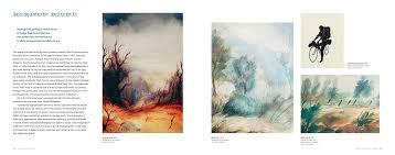 Art Handler Job Description Amazon Com Awaking Beauty The Art Of Eyvind Earle 9781681882710