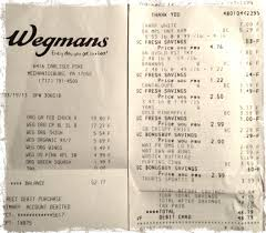 wegmans thanksgiving dinner menu budget pushups and carrots