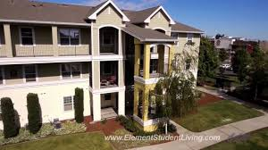 the element sacramento ca apartments greystar management youtube