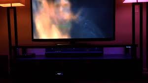sonos 5 1 home theater p1 phillips hue u0026 logitech harmony u0026 sonos 5 1 setup youtube