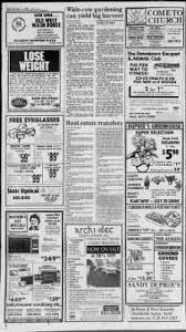 Vosk Because God Has Burning Bushes Everywhere Post Gazette From Pittsburgh Pennsylvania On May 2 1985 Page 80