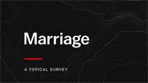 wedding sermons messages on marriage desiring god