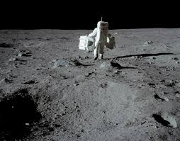 moon has a hundred times more water than thought