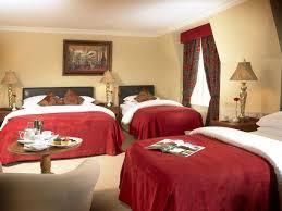 Family Hotel Offaly Family Accommodation Offaly Bridge House Hotel - Hotel family room