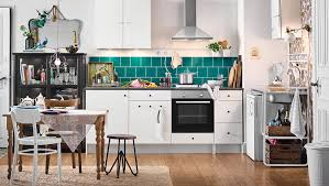 küche ideen küchen bilder ideen zum wohlfühlen ikea