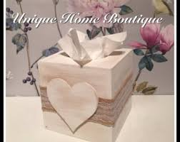 wooden heart box etsy