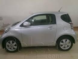 toyota iq car price in pakistan toyota iq 2009 fresh 2012 import multan