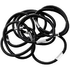 elastic hair bands h m shop online elastic hair bands polyvore