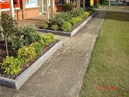 Border Ideas For Gardens Yard Borders And Edging Ideas Home Outdoor Decoration
