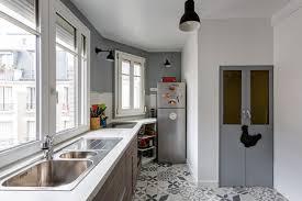 cuisine 10000 euros avant après relooker une cuisine de 12 m pour moins de 10 000 euros