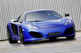 mansory mclaren small blog v8 hey tuners leave the mclaren mp4 12c alone