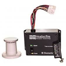 Dometic Weather Pro Awning 3308014 004 Weatherpro Simon Control Box