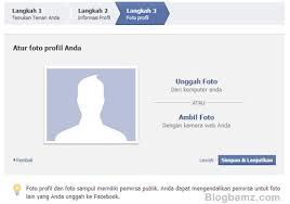 membuat facebook yg baru cara membuat akun facebook kartografi dan penginderaan jauh ugm