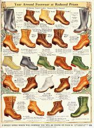 sears womens boots size 12 1914 sears household catalogue