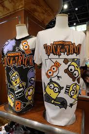 halloween horror nights shirts a look at universal studios japan u0027s halloween 2017 merchandise