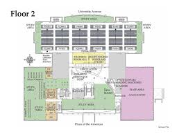library west floorplans click image to enlarge
