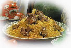 cuisine ouzbek saveurs de l ouzbékistan spécialités culinaires et recettes sur