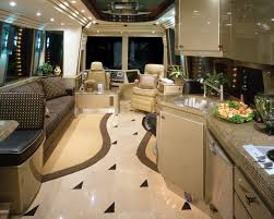 motor home interiors 26 fantastic luxury motorhome interiors fakrub com