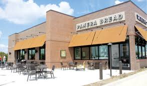 panera bread slated to open next week community heraldbanner