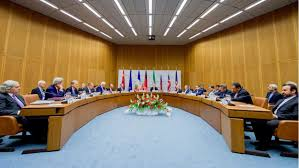 What Does Co Interior Mean What Does The Iran Nuclear Deal Mean For Iraq