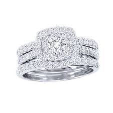 bridal ring sets canada best 25 bridal ring sets ideas on wedding band sets