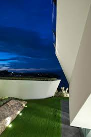 Modern Architecture Ideas by Cascading Lava Flows Inspiring Modern Architecture Hebil 157