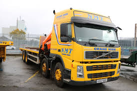 volvo 36 ton pm nmt crane hire ltd