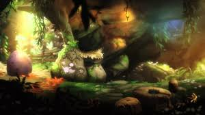 ori and the blind forest the epicurean cure