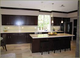 Espresso Kitchen Cabinets Kitchen Walnut Kitchen Cabinets Find Kitchen Cabinets Least