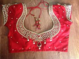 blouse designs top 9 blouse designs styles at