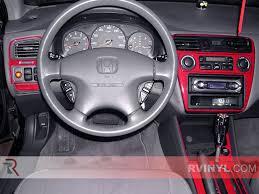 2000 Honda Accord Lx Coupe Honda Accord 1998 2000 Dash Kits Diy Dash Trim Kit