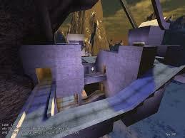 Halo 1 Maps Halo 2 Lockout Cube 2 Sauerbraten Maps