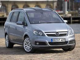 opel meriva 2006 interior opel zafira 2 0 turbo 2005 design interior exterior innermobil