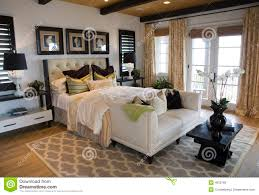 modern luxury home bedroom royalty free stock photo image 4653795